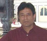 Nitesh Nagar