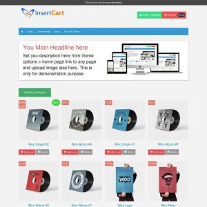 eSell – eCommerce